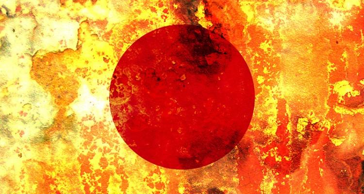 japonia inflacja