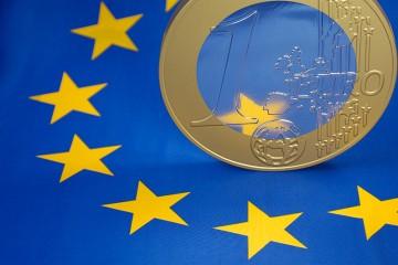 ujemne stopy procentowe euro
