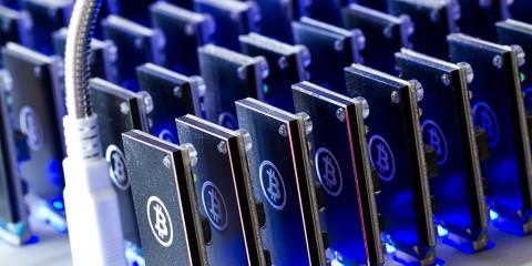 Bitcoin - upadek i koniec