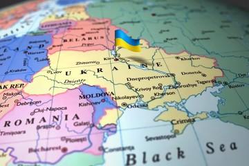 Rosja Ukraina Kryzys