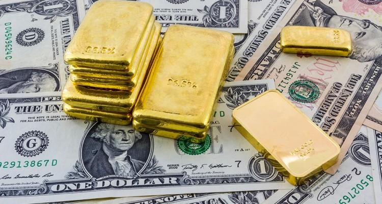 urakina i rosja a złoto