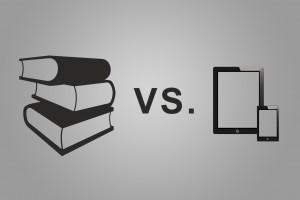 ebook a normalna książka