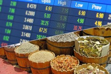 handel tradycyjny a giełdowy