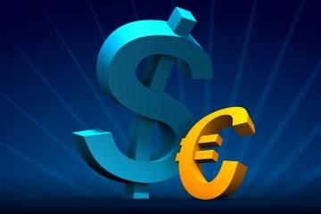 spadki na eur/usd a rosja