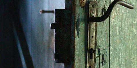 stopa w drzwiach Robert Cialdini