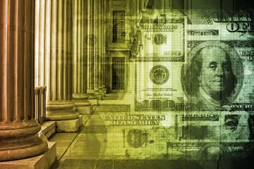 co dalej z dolarem - analiza forex dolara