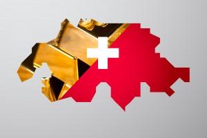 referendum - złoto - frank szwajcarski