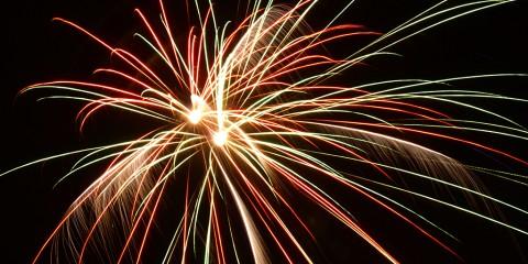 nowy rok - postanowienia - nie tylko kasa
