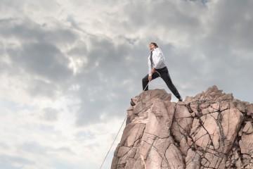 potęga przyciągania - rozwój osobisty