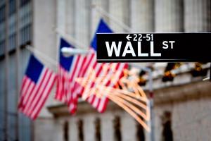 Zbyt wielcy by upaść - a kryzys finansowy
