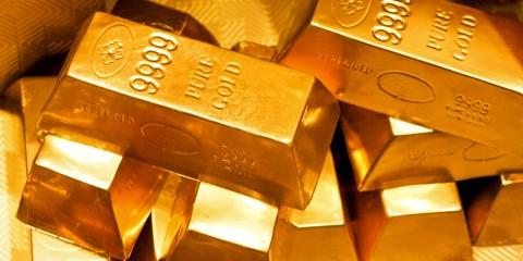 złoto fizyczne - inwestycje w gold