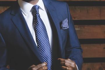moda i biznes - styl casual