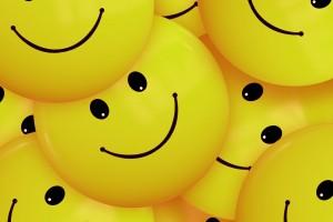 Międzynarodowy Dzień Szczęścia - #InternationalDayOfHappiness