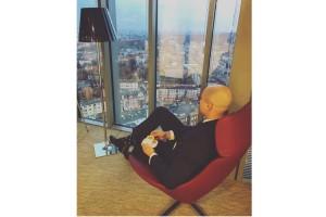 Bloger społecznościowy - rafał jaworski