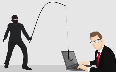 Bezpieczeństwo w sieci internet dla biznesu